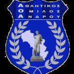 <span>Άνδρου Α.Ο.</span>