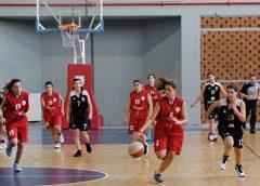 Ερμούπολη -Περιστεριώνας στον τελικό κορασίδων