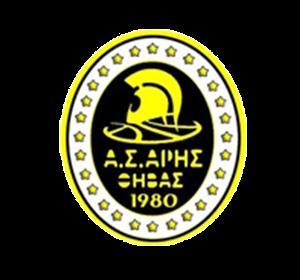 <span>Άρης Θήβας Α.Σ.</span>